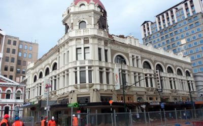 The Regent Buildings